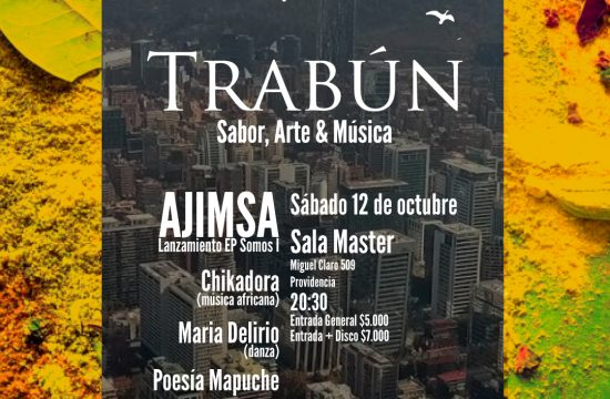 trabun festival mapuche worldmusic chile